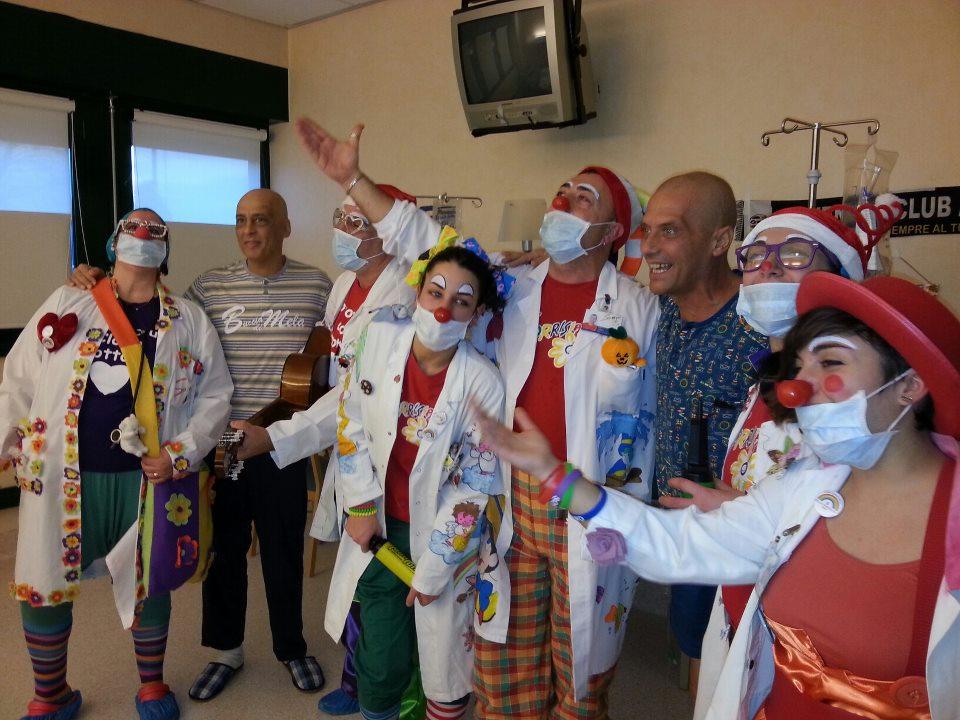 Clown Sorrisiamo