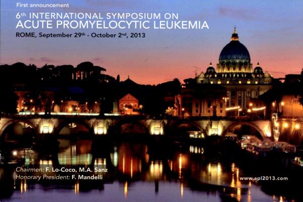 Symposium..