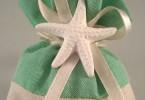 bicolore con stella marina
